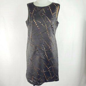 Cartise Dress Women's Size 8 Scoop Neck Sleeveless